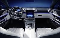 Jeden z najslávnejších modelov značky Mercedes-Benz odhaľuje luxusný interiér novej generácie
