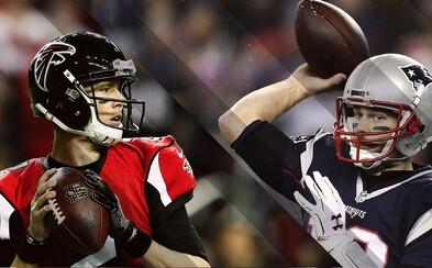 Jeden z najväčších športových sviatkov je tu. V 51. Super Bowle sa dočkáme vysneného finále s dvomi silnými ofenzívami