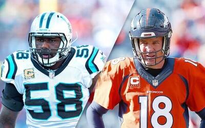 Jeden z najväčších športových sviatkov roka je tu! Super Bowl oslavuje jubilejný 50. ročník