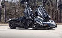 Jeden z najvzácnejších McLarenov F1 môže byť aj tvoj! Najazdených má iba 4500 kilometrov a cena vraj presiahne 10 miliónov dolárov