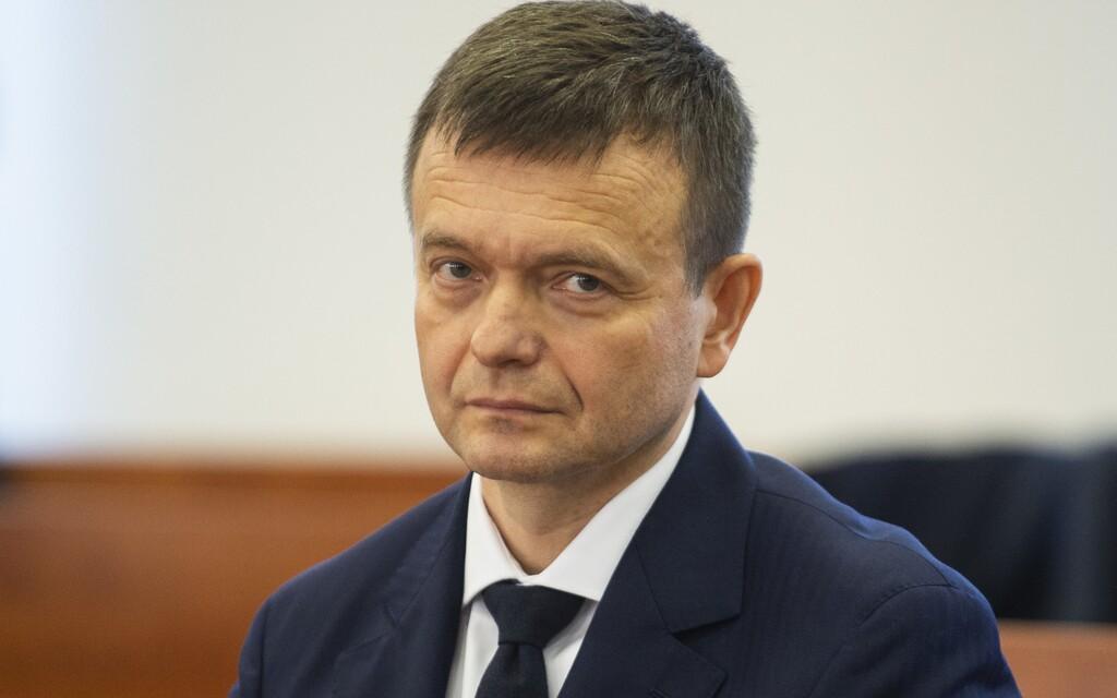 Jeden z nejbohatších Slováků skončil v poutech. Sláva a pád Jaroslava Haščáka