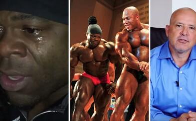 Jeden z rozhodcov Mr. Olympia končí aj kvôli vylúčeniu Kai Greena a zakladá novú federáciu, čím IFBB dostáva facku