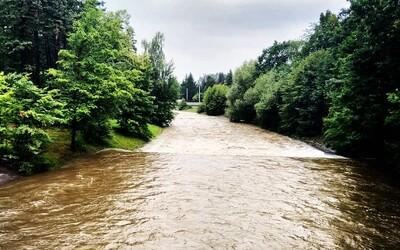 Jeden ze zaměstnanců čistírny u Bečvy spáchal sebevraždu