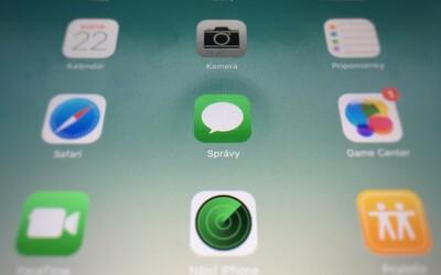 Jediná MMS dokáže nabúrať váš iPhone či Mac a prečítať citlivé dáta. Ako sa chrániť?