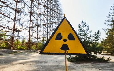 Jediné dítě, které se po černobylské havárii narodilo a vyrůstalo v zóně, je dnes 19letou zdravou studentkou