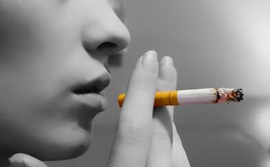 Jedna cigareta skracuje život o 11 minút, tvrdia britskí vedci