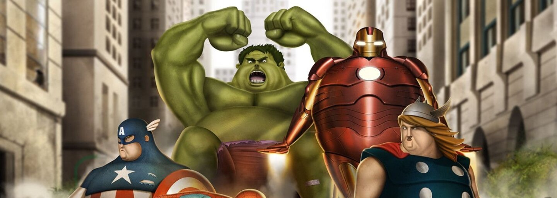 Jedna z budúcich marveloviek pravdepodobne predstaví obézneho superhrdinu