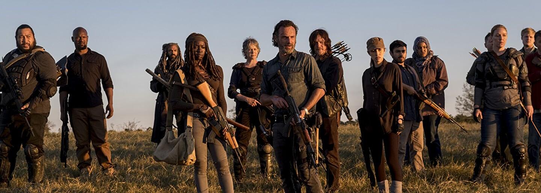 Jedna z hlavných postáv The Walking Dead po 9. sérii končí so zombíkmi. Údajne sa objaví len v 6 epizódach