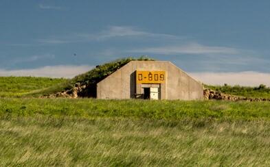 Jedna z najbezpečnejších lokalít na svete plná stoviek odolných bunkrov sa nachádza na severe USA