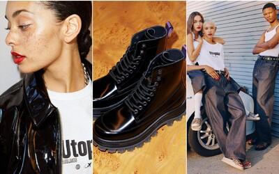 Jedna z najpopulárnejších značiek obuvi Eytys spojila sily s H&M. Výsledkom je vydarená kolekcia ikonických topánok a oblečenia