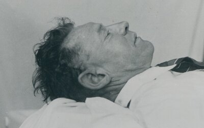 Jedna z nejzáhadnějších vražd v historii: Nikdo stále nezná identitu Somertonského muže, detektivové pátrání nevzdávají