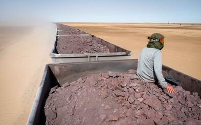 Jedna žena, jedna kamera a nekonečná púšť. Kanadská fotografka snívala o saharskom dobrodružstve, ktoré sa jej splnilo