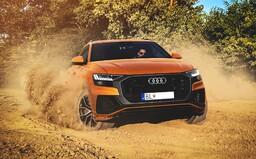 Jedno z nejlepších SUV na světě pochází z Bratislavy. Jaké je nejatraktivnější Audi na trhu?