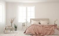 Jednoduché tipy a triky, ktoré oceníš pri zariaďovaní spálne