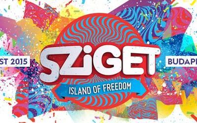 Jednou ranou na Sziget! Na letnom festivale si zahrá jedna česká a jedna slovenská kapela