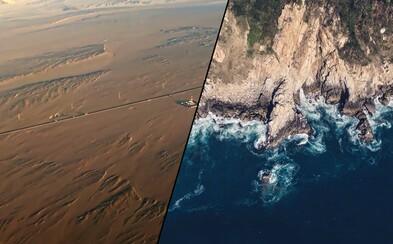 Jednou z najväčších hrozieb pre ľudstvo je nedostatok sladkej vody, čo už pociťujú krajiny naprieč svetom