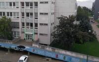 Jednou z nakazených pacientov s Covid-19 je žiačka cirkevnej školy v Petržalke