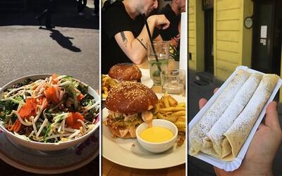 Jedz ako Bratislavčan! Zoradili sme 10 najlepších jedál, ktoré sa dajú ochutnať vhlavnom meste