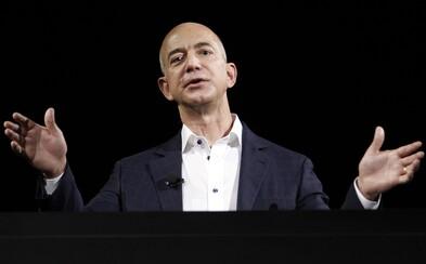 Jeff Bezos už nebude nejbohatším mužem světa. Kdo ho nahradí?