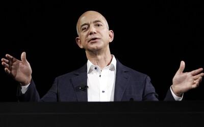 Jeff Bezos už nebude najbohatším mužom sveta. Kto ho nahradí?