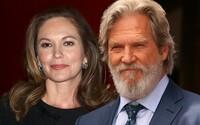 Jeff Bridges a Diane Lane si zahrají odcizené manžele, které spojí až smrtelná choroba ve filmu od režisérky skvělého Handmaid's Tale