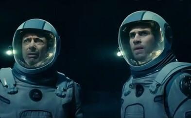 Jeff Goldblum dáva v dokonalom prvom traileri pre Deň nezávislosti 2 mimozemšťanom slušne do držky