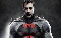 Jeffrey Dean Morgan sa vo Flashovom filme Batmanom nestane a v Bumblebeeho sólovke sa objaví aj Optimus Prime
