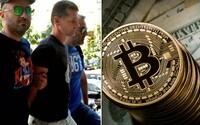 Jeho rukama prošly 4 miliardy dolarů. Zatkli provozovatele jedné z největších bitcoinových burz, z níž šly peníze zejména hackerům