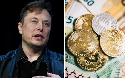 Jen hlupák by nezvážil investici do Bitcoinu namísto držení hotovosti, prohlásil Elon Musk