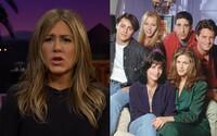 Jennifer Aniston by chcela opäť natáčať Priateľov. Prezradila mená hercov, ktorí však návrat seriálu odmietajú