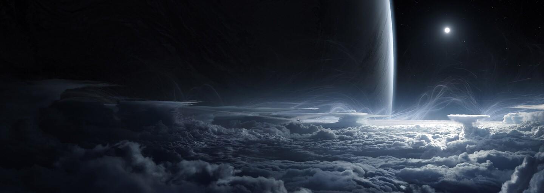 Jennifer Lawrence a Chris Pratt sú dvaja pasažieri vesmírnej lode, ktorí sa záhadne zobudia počas cesty