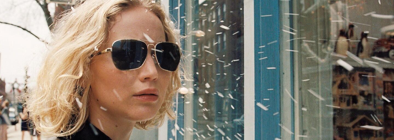 Jennifer Lawrence chce natočiť svoj prvý film, mal by byť o psychotropných účinkoch na vojakov