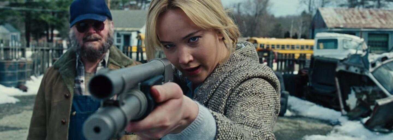 Jennifer Lawrence jako ruská agentka a Joel Edgerton jako člen CIA se stanou mileneckým párem v thrilleru Red Sparrow