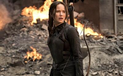 Jennifer Lawrence je nejbohatší herečkou světa. V TOP 10 najdeme i několik překvapení