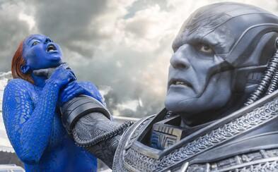 Jennifer Lawrence sa vráti do role Mystique v ďalšom X-Men filme iba kvôli fanúšikom
