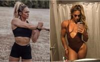 Jennifer Lopez na steroidoch? Kulturistka, ktorá vyzerá ako známa popová hviezda, tvrdí, že jej to lichotí