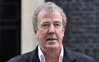 Jeremy Clarkson suspendován za napadení producenta, nedělní Top Gear je zrušen!