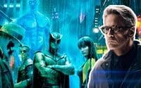Jeremy Irons si zahrá v seriálových Watchmen a Drew Goddard prezradil, kedy sa vrhne na tímovku X-Force