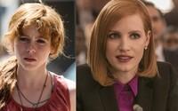Jessica Chastain súhlasí s fanúšikmi hororu It. Aj ona by sa totiž v pokračovaní rada videla ako dospelá Beverly