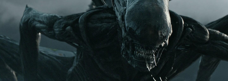 Ježiš Kristus bol Inžinier! Scenár pre pokračovanie Alien: Covenant je hotový a majú sa v ňom vrátiť naši stvoritelia