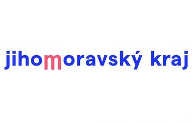 Jihomoravský kraj má nové logo. Stálo půl milionu