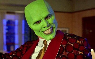 Jim Carrey by natočil Masku 2. Má však jednu podmienku