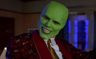 Jim Carrey na mesto uvrhne kliatbu v strašidelnom horore Aleister Arcane