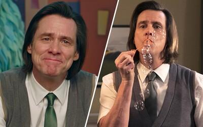 Jim Carrey sa v seriáli Kidding vracia k špičkovým hereckým výkonom, ktoré majú od komédie ďaleko (Recenzia)