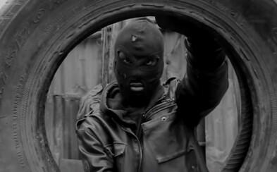 Jimmy Pé posiela fanúšikom VIP verziu úspešnej skladby Hudson River doplnenú africkým videoklipom