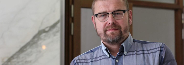 Jindřich Šídlo: Jistá část veřejnosti už osm let snáší ve volbách jen porážky. Letos opravdu touží po změně (Rozhovor)