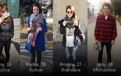 Jiný kraj, jiný mrav #1: Odpovědi na tutéž otázku hledáme od Prahy až po Michalovce