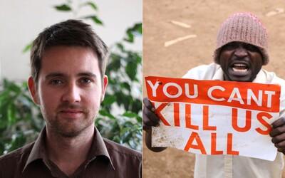 Jiří fotil vojnu v Iraku, detských vojakov v Ugande aj najľudnatejší slum sveta. Kedy sa najviac bál o svoj život?