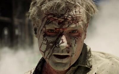 Jiří Mádl sa vo filme s vybuchujúcimi dronmi stane Katom z Prago Union. Herec sa musel kvôli role naučiť rapovať