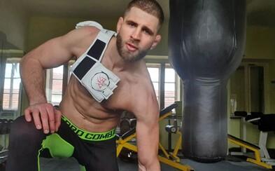 Jiří Procházka bude bojovat na UFC ostrově. Zná už datum zápasu i jméno soupeře